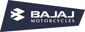 Bajaj motor cycles Logo Vector