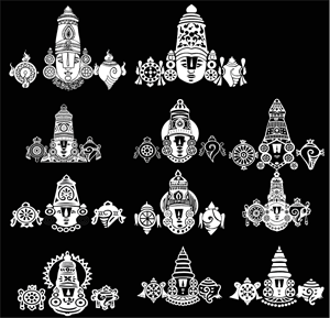Search Lord Balaji Logo Vectors Free Download