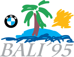 Bali United Logo Vector - Bali Gates of Heaven