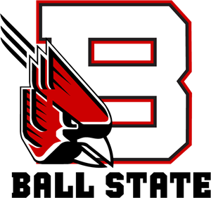 Ball State Cardinals Logo Vector