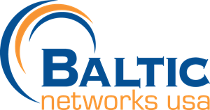 Baltic Networks USA Logo Vector