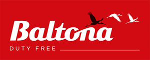 Baltona Logo Vector
