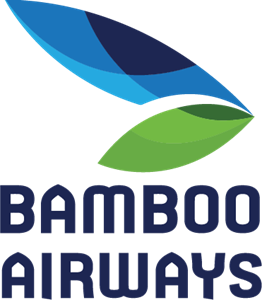 Bamboo Airways Logo Vector