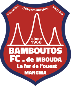 Bamboutos Football Club Logo Vector