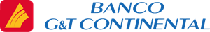Banco G&T Continental Logo Vector