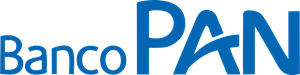 Banco Pan Logo Vector