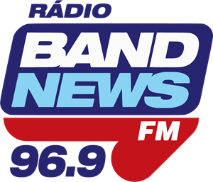 Band News FM 96.9 Logo Vector
