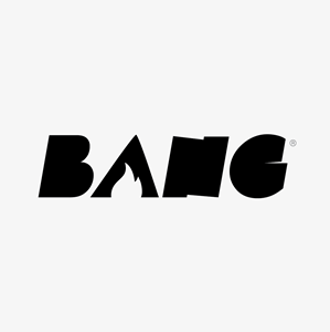 Bang Logo Vector