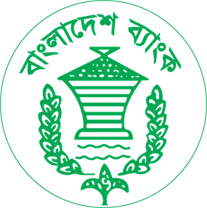 Bangladesh Bank Logo Vector