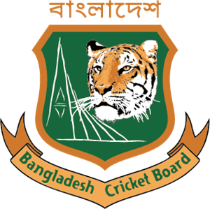 Bangladesh Cricket Board Logo Vector