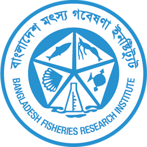 Bangladesh Fisheries Research Institute Logo Vector