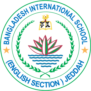 Bangladesh International School Logo Vector