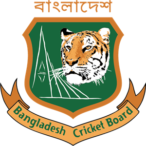 BANGLADESH NATIONAL CRICKET TEAM Logo Vector