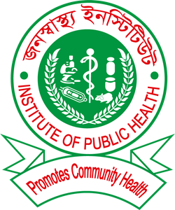 Bangladesh Public Health Institution Logo Vector