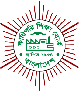 Bangladesh Technical Education Board Logo Vector