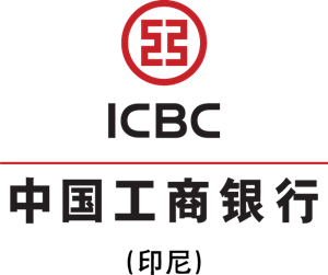 Bank ICBC Indonesia Logo Vector