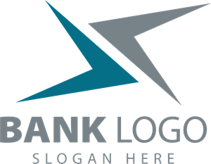Bank Logo Vector