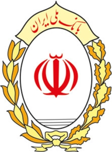bank melli iran Logo Vector