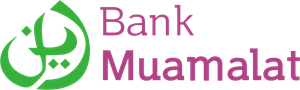 Bank Muamalat Logo Vector
