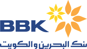 Bank of Bahrain and Kuwait Logo Vector
