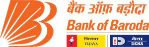 Bank of Baroda Logo Vector
