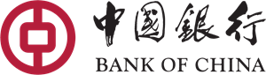 BANK OF CHINA Logo Vector