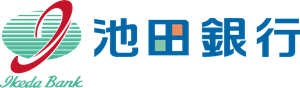 Bank of Ikeda Logo Vector