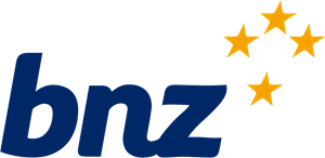 Bank Of New Zealand (BNZ) Logo Vector