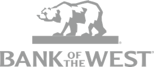 Bank of the West Logo Vector