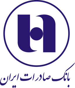 Bank Saderat Logo Vector