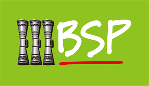 Bank South Pacific (BSP) Logo Vector