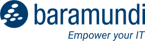 baramundi software AG Logo Vector