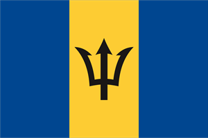 Barbados Logo Vector