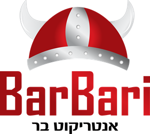 Barbari Logo Vector