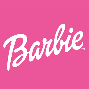 Barbie Logo Vectors Free Download