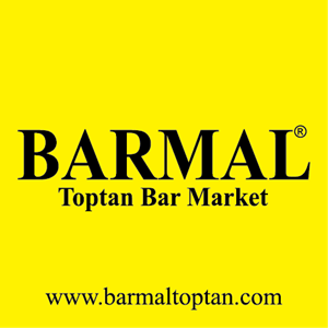 Barmal Logo Vector