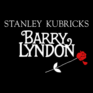 Barry Lyndon Logo Vector