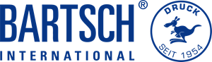 Bartsch International Logo Vector