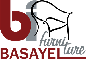 Basayel Furniture Logo Vector