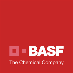 BASF The Chemical Company Logo Vector