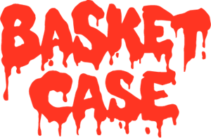 Basket Case Logo Vector