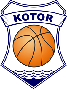 Basketball Club Kotor Logo Vector