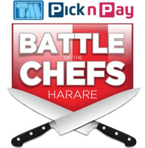 Battle of the Chefs Logo Vector