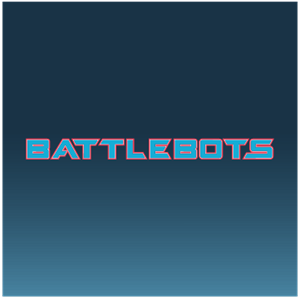 Battlebots Logo Vector