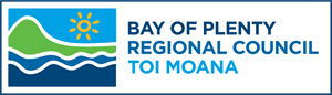 Bay of Plenty Regional Council Toi Moana Logo Vector