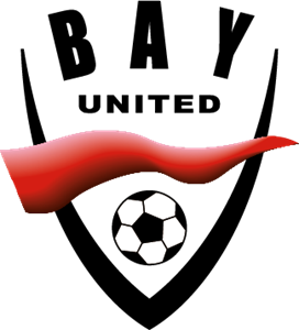 Bay United F.C. Logo Vector