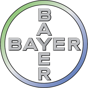 Bayer chemicals Logo Vector