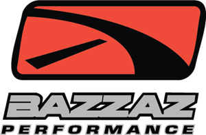 Bazzaz Performance Logo Vector