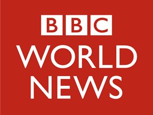 BBC World News Logo Vector