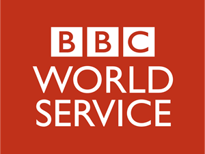 BBC World Service Logo Vector